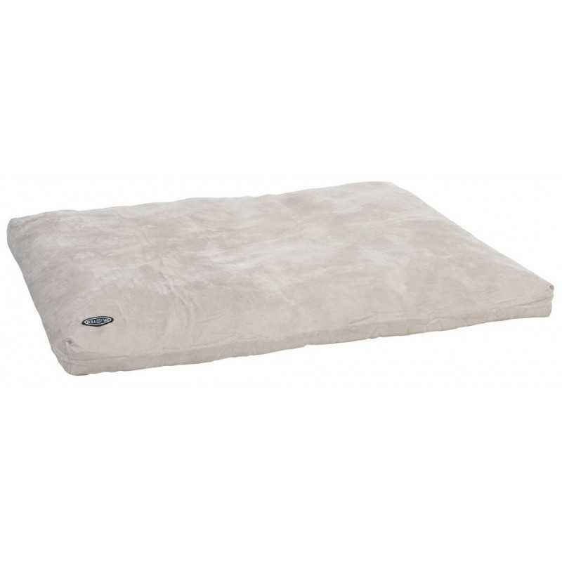 BUSTER Memory Foam dog bed,...