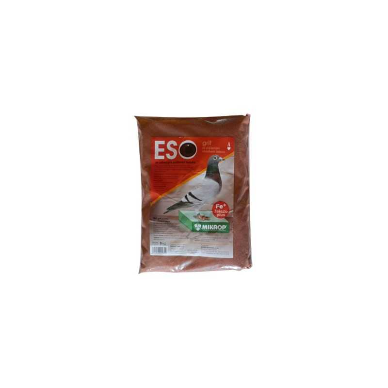 MIKROP Eso Grit Fe 3 kg