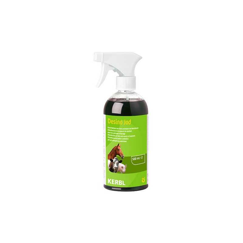 Desino Jod dezinfekčný spray, 500 ml