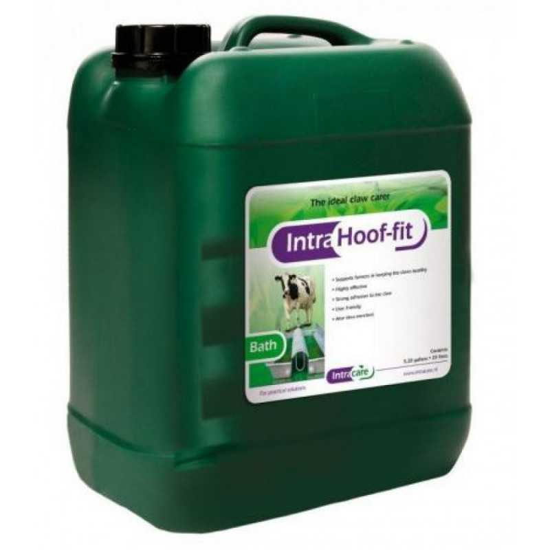 Intra HOOF-fit Bath 5L