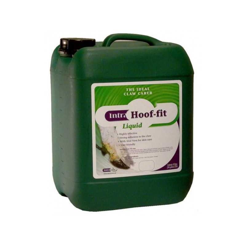 Intra Hoof-fit LIQUID 10litrov