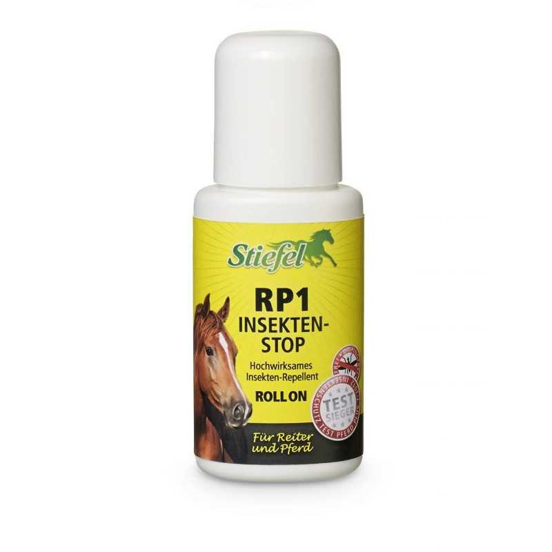 RP 1 repelent Roll on
