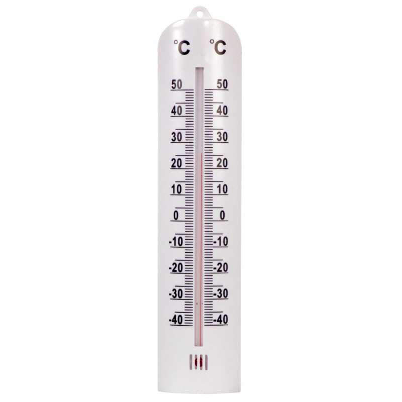 Thermometer 25cm uh