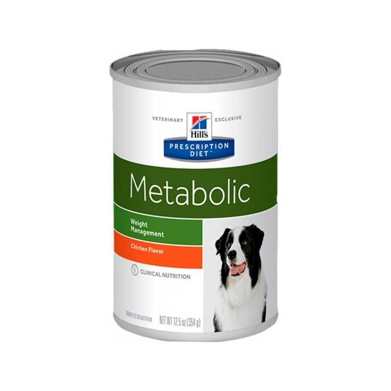 PD Ca Metabolic 370g