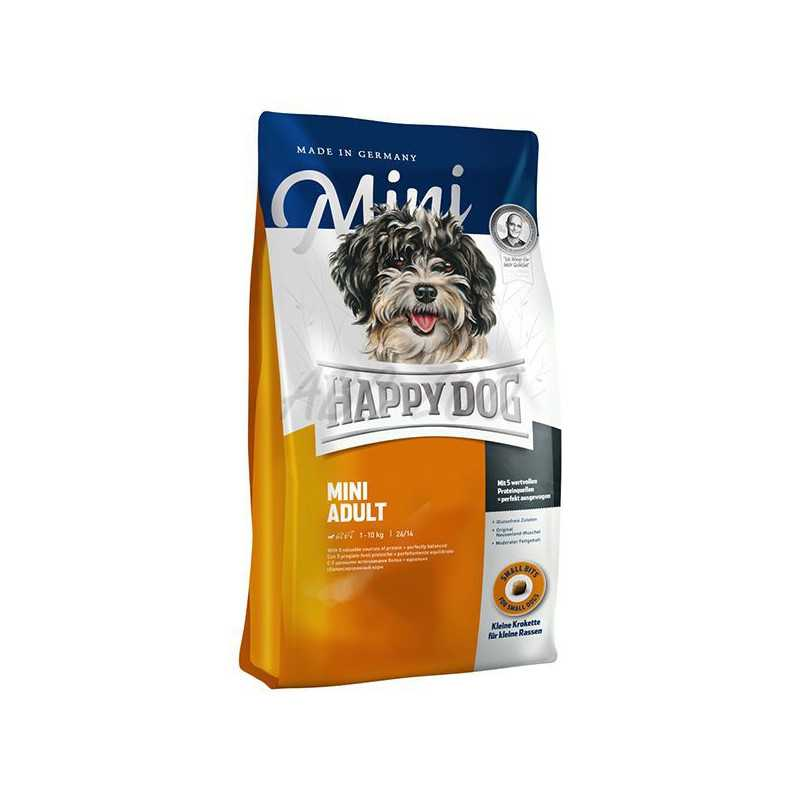 Happy Dog 4kg Supreme Mini Adult