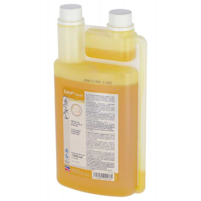 Salyt Liquid 1000 ml