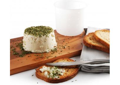 Milujete syry? Vyrobte si doma vlastný syr...